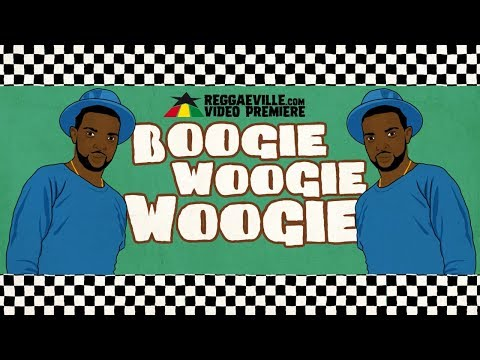 Yaksta - Boogie Woogie [Official Lyric Video 2018]
