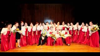Damgo Man Lang - The Manila Concert Choir.wmv