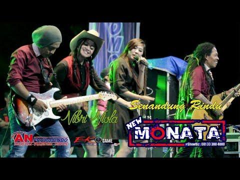 Senandung Rindu - Fibri Viola - New Monata - Expo Blitar