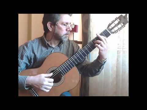 Richi Garcia - Andantino (Aguado)