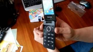 Alcatel One Touch 2012D: обзор, впечатления, отзыв
