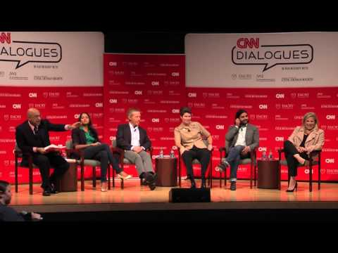 CNN DIALOGUES: The Millennial Generation