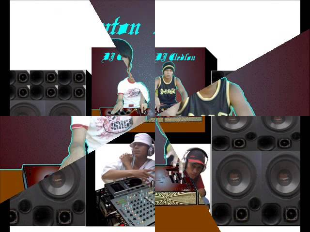 vinheta video studio audio mix