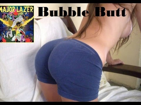 Major Lazer - Bubble Butt (ft. Bruno Mars, Mystic & Tyga) (español) video