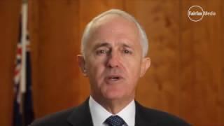 Malcolm Turnbull abolishes 457 visas