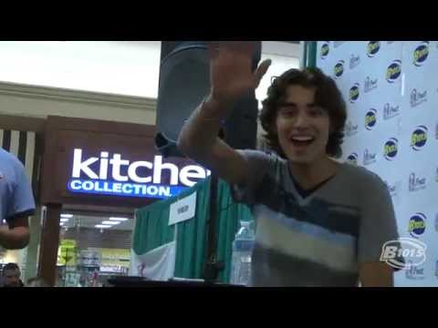 B101.5 Kids Convention 2014