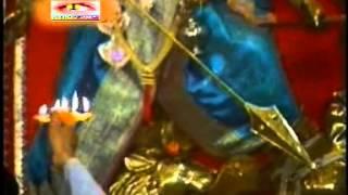Ohm Joy Durga mata joy jogot jononi mata ... Bangla Pujar gaan by Indian artist