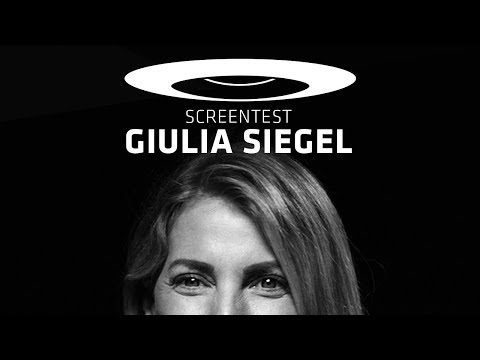 Schulz & Böhmermann | Screentest: Giulia Siegel