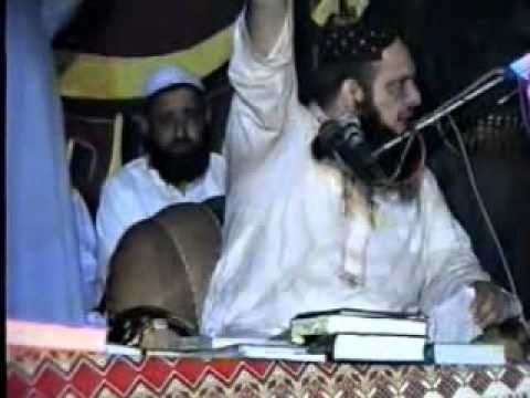 Yousaf Rizvi Tokay Wali Sarkar Ka Opration By Molana Yousaf Pasrori 6 7 video