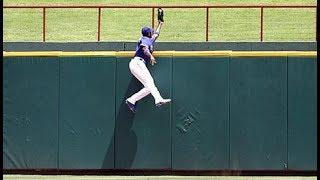 MLB Best Robbed Home Runs