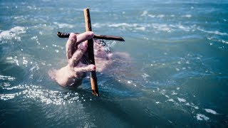 Thrown into the sea - Answers News: June 17, 2019