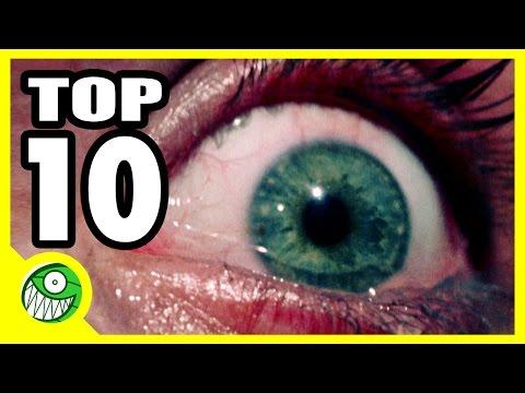 10 películas de terror que no pueden dejar de ver