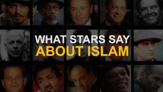 What Stars say about Islam