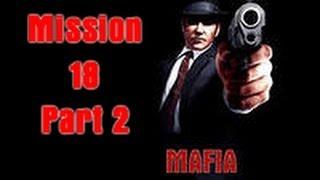 Игра мафия прохождение миссия 18