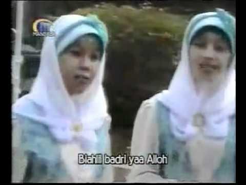 Qasidah Jawa   Lir ILir Kembange Lagu   YouTube