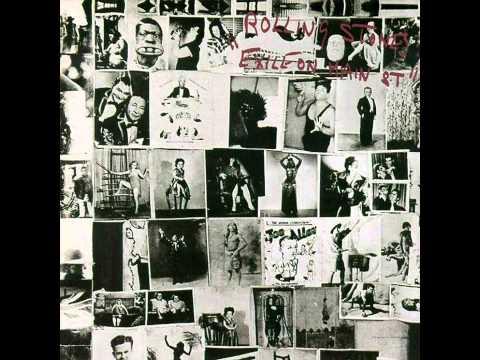 The Rolling Stones - Sweet Virginia ( Trilha Sonora de A Teia )