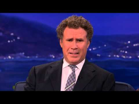 Will Ferrell Reacts to Maple Leafs' Game 7 Loss to Bruins