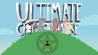 Best Bits of Ultimate Chicken Horse Part 2