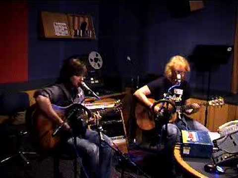 Indigo Girls - Three County Highway