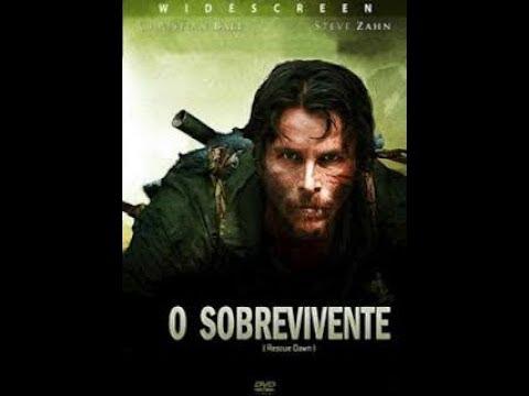 O Sobrevivente filme completo PT.BR