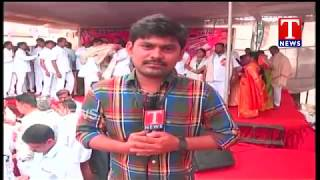 Live Updates From Langar Houz | Bonalu Fest Celebrations 2018  live Telugu