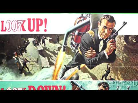 Watch Thunderball 1965 full movie online or download