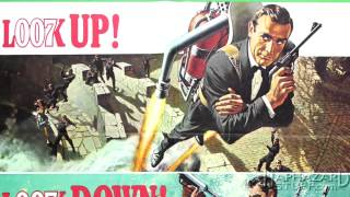 007 Movie Poster Reviews - Part 1