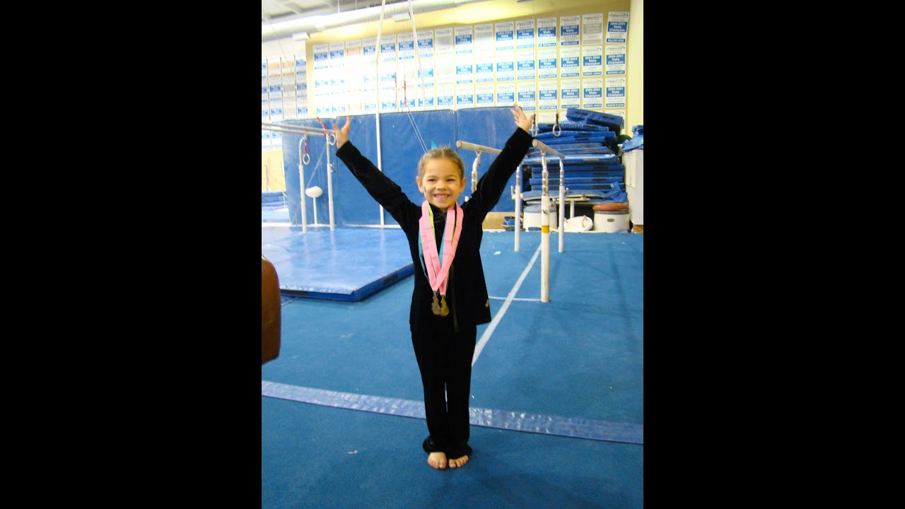 level 2 gymnastics meet 2013 ford