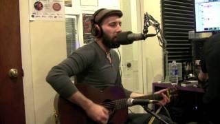 Watch Mat Kearney Breathe In, Breathe Out video