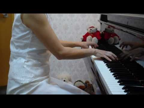 プーランク即興曲15番Poulenc ImprovisationHommage a Edith PiafIzumi Tsuchiya