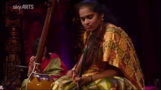 Jyotsna Srikanth on Carnatic Violin