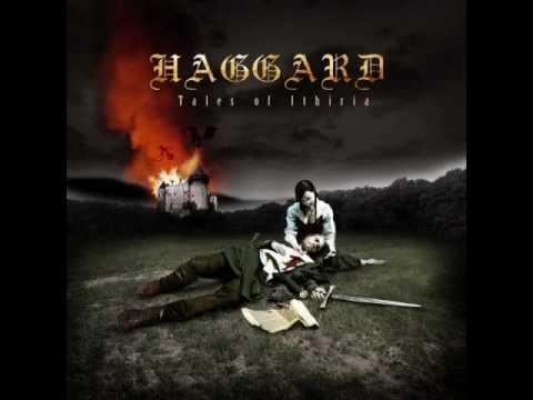 Haggard - La Terra Santa