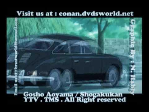 detective conan translation project