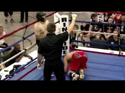 MMA Meltdown with Gabriel Morency  Tito Ortiz  UFC FN 52  Part 3