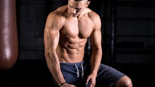 How to Tone Upper Arms and Shoulder