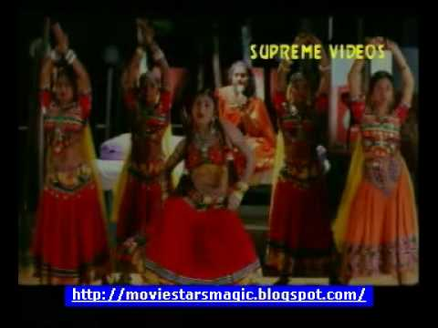 Ramyasri Hot Dance video