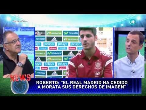 Tiempo de opinión con Roberto Gómez: James, Pogba, Morata...