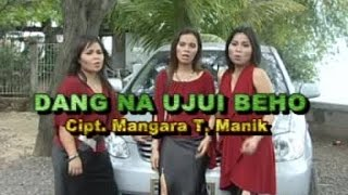 Simbolon Sister Vol. 2 - Dang Na Ujui Beho (Official Lyric Video)