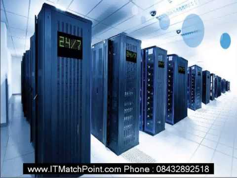 colocation services Coventry