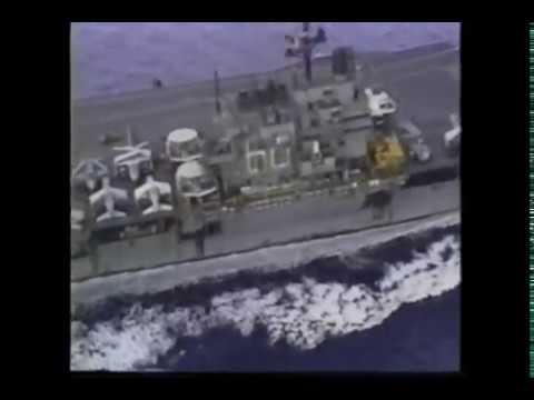 アメリカ海軍 航空母艦 SP 1/5 - YouTube