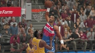 NBA 2K14 PS4 My Team - The Dream Team!!!