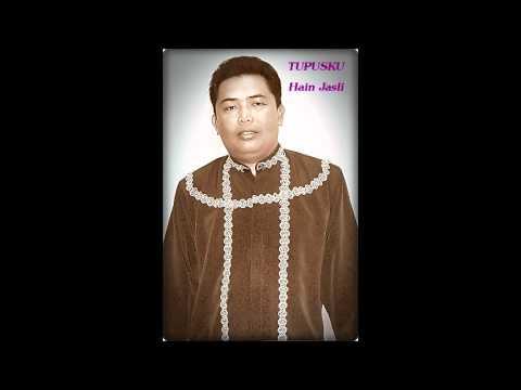Hain Jasli - TUPUSKU ( Sabahan Dusun Best Singer )