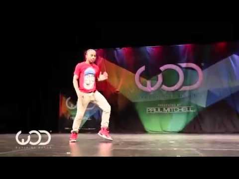 رقص تكسير مش هتشوف زيه تانى على اليوتيوب thumbnail