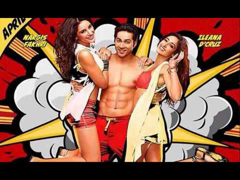 Main Tera Hero Songs Pk Main Tera Hero Mp3 Songs Free Download video