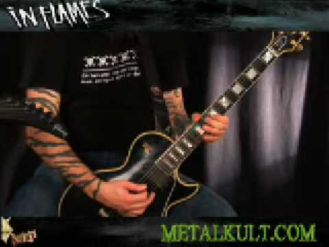 IN FLAMES Lesson Take This Life Bridge
