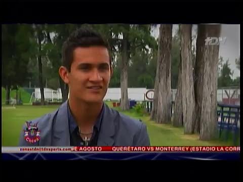 Entrevista de Chapis con Raúl Gudiño, Zona Chiva de TDN, 26 de agosto de 2014
