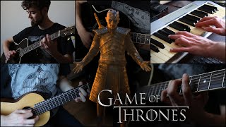 Game of Thrones - Night King (Cover)