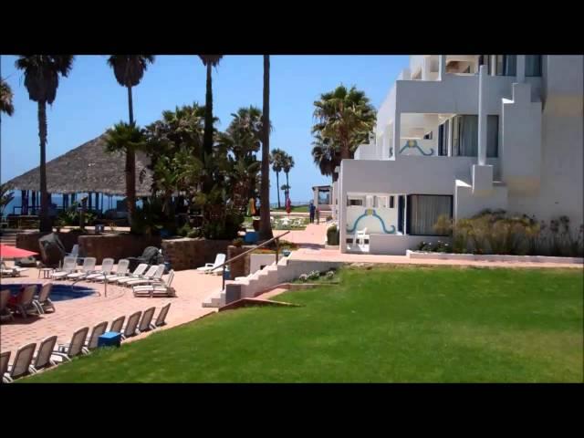 Las Rocas Resort, Rosarito, Baja California, Mexico