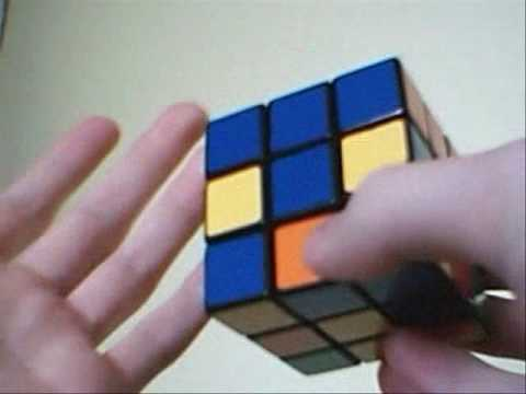 Watch Solve The Rubik's Cube - Emile
