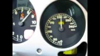 Ferrari 360 Modena 0-240 Km/h